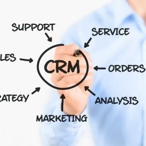 Asesoramiento CRM & ERP